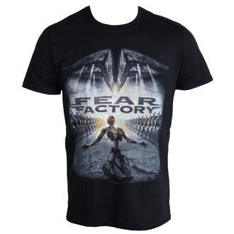 Herren T-Shirt    Fear Factory - Genexus - NUCLEAR BLAST, NUCLEAR BLAST, Fear Factory