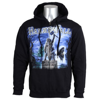 Herren Hoodie Hammerfall - Evolution Tour - NUCLEAR BLAST, NUCLEAR BLAST, Hammerfall