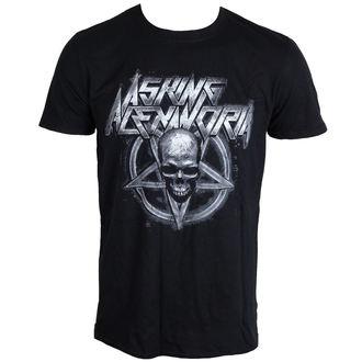 Herren T-Shirt Asking Alexandria - Death Metall - LIVE NATION, LIVE NATION, Asking Alexandria