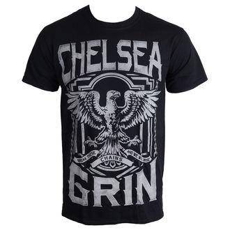 Herren T-Shirt Chelsea Grin - Chainbreaker - LIVE NATION, LIVE NATION, Chelsea Grin