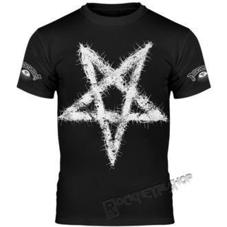 Herren T-Shirt Hardcore - PENTAGRAM - AMENOMEN, AMENOMEN