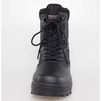 Schuhe Winter BRANDIT - Tactical - Black, BRANDIT