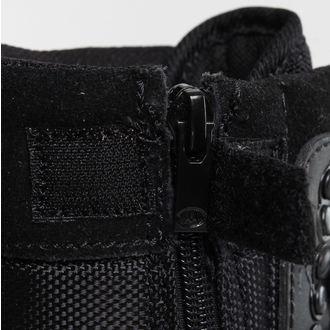 Schuhe Winter BRANDIT - Zipper Tactical - Black - 9017/2