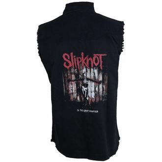 Herren Weste  Slipknot - The Gray Chapter  - RAZAMATAZ, RAZAMATAZ, Slipknot