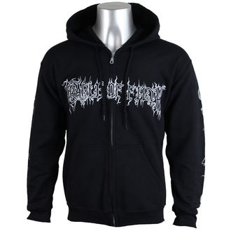 Herren Hoodie Cradle Of Filth - Hammer Of The Witches - RAZAMATAZ, RAZAMATAZ, Cradle of Filth