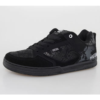 Herren Schuhe  ETNIES - Metall Mulisha - Cartel 552, METAL MULISHA