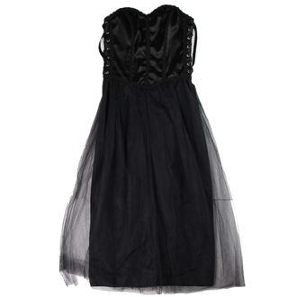Damen Kleid  ADERLASS - Black - BESCHÄDIGT, ADERLASS