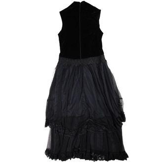 Damen Kleid  Zoelibat - Black - BESCHÄDIGT, NNM
