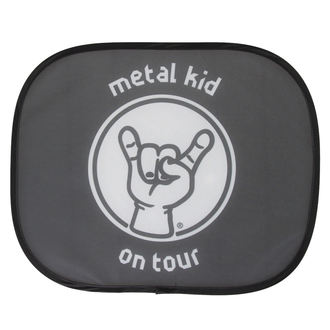 Sonnenblende Sonnen-   Metall-Kids - Metall Kid On Tour, Metal-Kids
