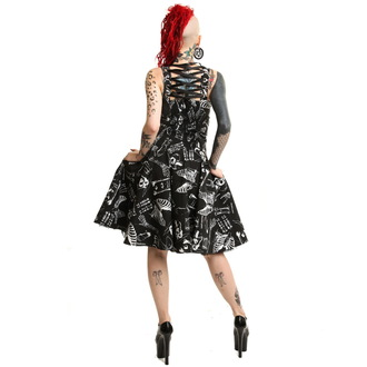 Damen Kleid  POIZEN INDUSTRIES - Anatomy, POIZEN INDUSTRIES