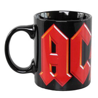 Kaffeebecher AC/DC, DF, AC-DC