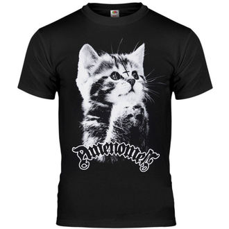 Herren T-Shirt AMENOMEN - Pure Evil - BLK