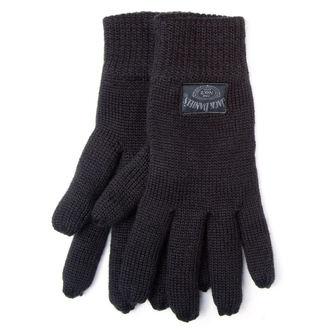 Handschuhe Jack Daniels - Black, JACK DANIELS