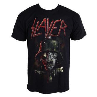 Herren T-Shirt Slayer - Soldier V2 - ROCK OFF, ROCK OFF, Slayer