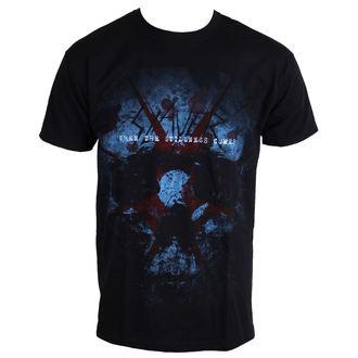 Herren T-Shirt Slayer - Stillness Comes Cover - ROCK OFF, ROCK OFF, Slayer