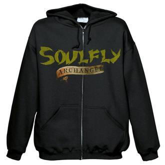 Herren Hoodie  Soulfly - Archangel - NUCLEAR BLAST, NUCLEAR BLAST, Soulfly