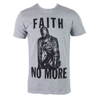Herren T-Shirt  Faith No More - Gimp - LIVE NATION, LIVE NATION, Faith no More