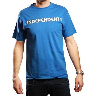 Herren T-Shirt  INDEPENDENT - Bar Cross - ITSBA, INDEPENDENT