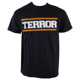 Herren T-Shirt  Terror - Another Plan - Black - RAGEWEAR, RAGEWEAR, Terror