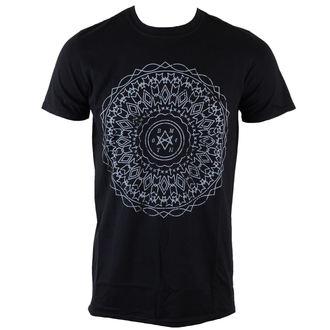 Herren T-Shirt  Bring Me The Horizon - Kaleidoscope - Blk - ROCK OFF - BMTHTS29MB