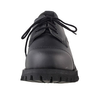 Schuhe ALTER CORE - 3dírkové - Vegan - Black, ALTERCORE