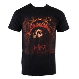 Herren T-Shirt  Slayer - Repentless - Blk - ROCK OFF, ROCK OFF, Slayer