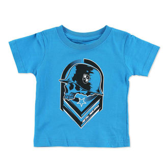 Kinder T-Shirt  METAL MULISHA - Rival Infants, METAL MULISHA
