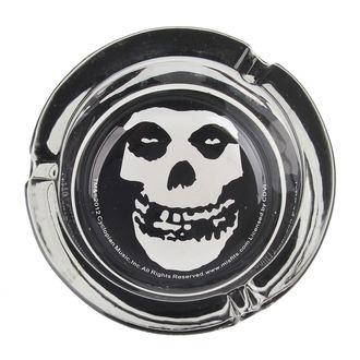Aschenbecher Misfits - Skull, C&D VISIONARY, Misfits