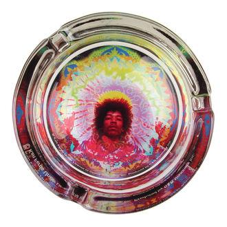 Aschenbecher Jimi Hendrix - Electric, C&D VISIONARY, Jimi Hendrix
