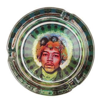 Aschenbecher Jimi Hendrix - Mastermind, C&D VISIONARY, Jimi Hendrix