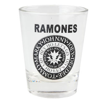 Stamperl Ramones - Hey Ho, C&D VISIONARY, Ramones