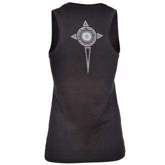 Damen T-Shirt  Therion - Nunc - CARTON, CARTON, Therion