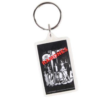 Schlüsselanhänger Ramones - CBGB, C&D VISIONARY