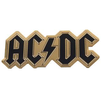 Aufkleber Medium AC/DC - Logo, C&D VISIONARY, AC-DC