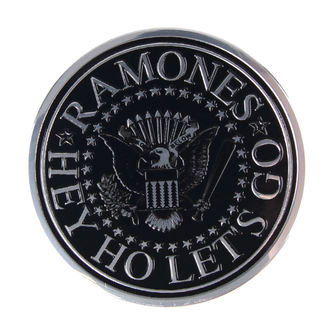Aufkleber Medium Ramones - Seal, C&D VISIONARY, Ramones