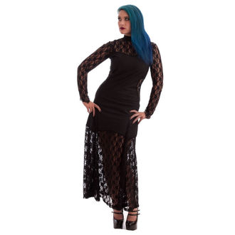 Frauenkleidung NECESSARY EVIL -Nefetari Twill - Black