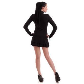 Rock Damen NECESSARY EVIL - Milisha - Black, MILISHA