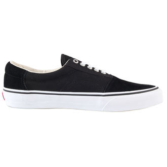 Herrenschuhe VANS - Rowley - Solos - Black/White