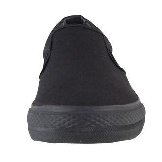 Schuhe VISION - Slip On - Black, VISION