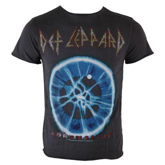 Herren T-Shirt  Def Leppard - Adrenalize - AMPLIFIED - AV210ADR
