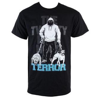 Herren T-Shirt  Terror - Dogs - VICTORY, VICTORY RECORDS, Terror