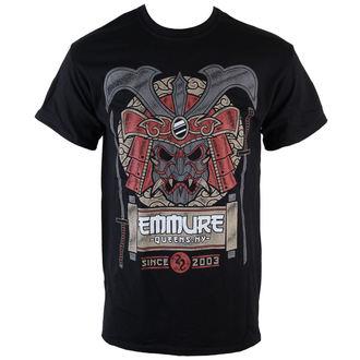 Herren T-Shirt  Emmure - Samurai - VICTORY, VICTORY RECORDS, Emmure