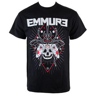 Herren T-Shirt  Emmure - Beetle - VICTORY, VICTORY RECORDS, Emmure