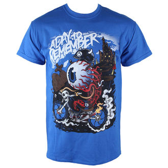 Herren T-Shirt  A Day To Remember - Moto Eye - VICTORY, VICTORY RECORDS, A Day to remember