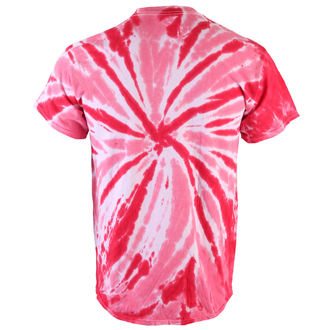 Herren T-Shirt  Emmure - Large E Logo tie dye- VICTORY, VICTORY RECORDS, Emmure
