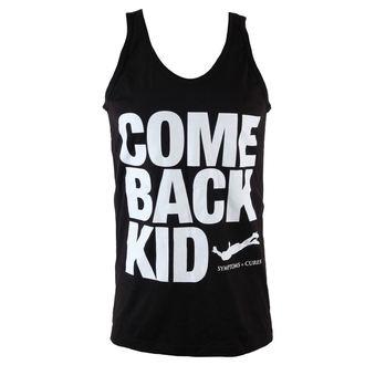 Herren Tanktop  Comeback Kid - Symptoms + Cures - VICTORY, VICTORY RECORDS, Comeback Kid