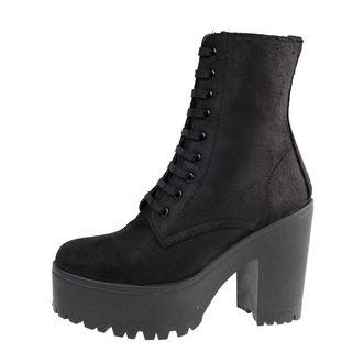 Schuhe Ladies ALTER CORE - Eselin - Black
