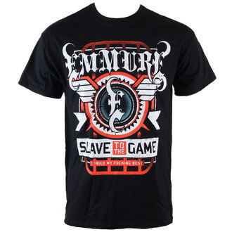Herren T-Shirt  Emmure - My Best - VICTORY, VICTORY RECORDS, Emmure