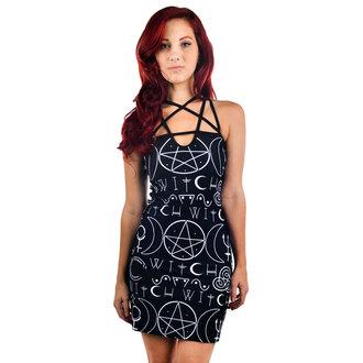 Frauenkleidung TOO FAST - Pentagram, TOO FAST