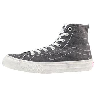Schuhe VANS - SK8-HI - Decon (Overwashed) - BL, VANS